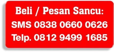 Daftar Reseller Distributor Sancu