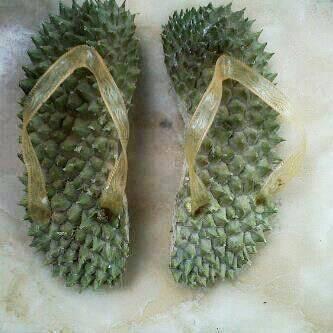 Tips Memilih Sandal dan Sepatu