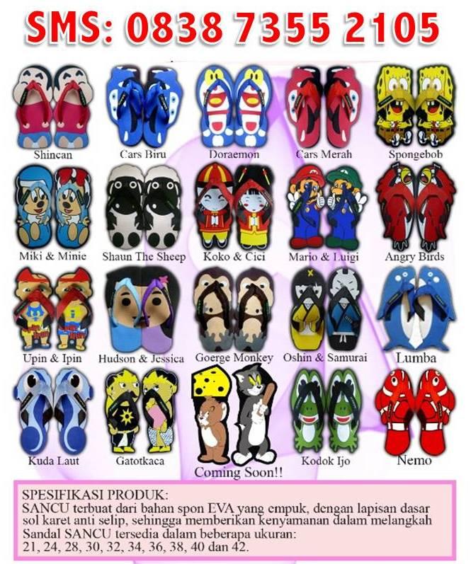 jual-sandal-grosir-murah-di-jakarta