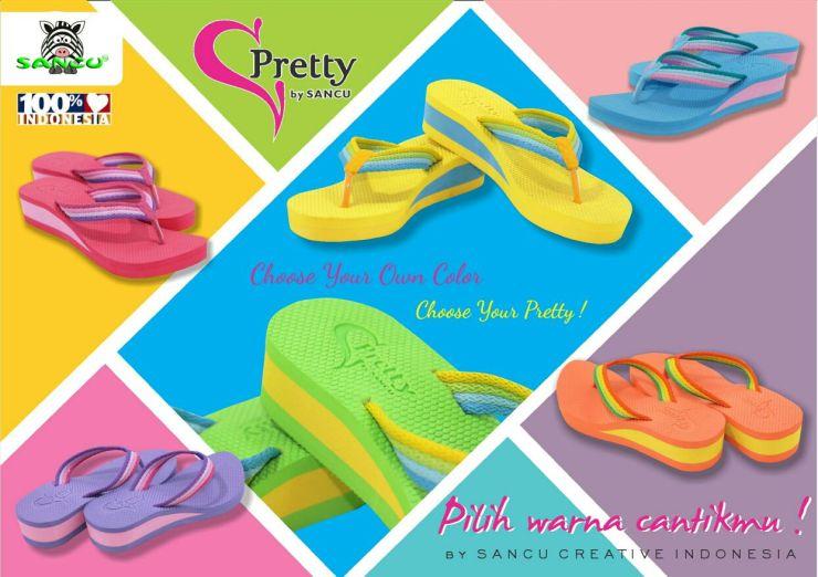 sandal-pretty-sandal-wanita-sandal-cantik