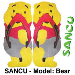 Sticker-@SandalSancu-Bear