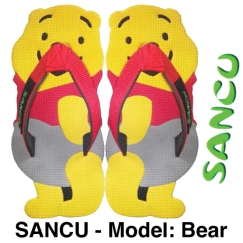 Sticker-@SandalSancu-Bear