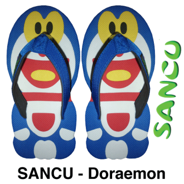 Sticker-@SandalSancu-Doraemon