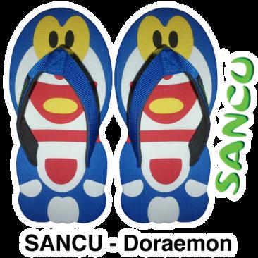 Sticker-@SandalSancu-Doraemon