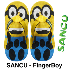 Sticker-@SandalSancu-Fingerboy