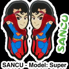 Sticker-@SandalSancu-Super