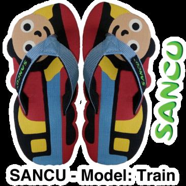 Sticker-@SandalSancu-Train